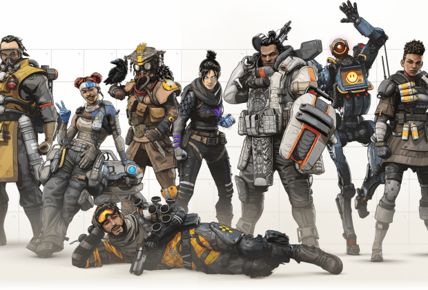 Learn Interesting Facts About Apex Legends